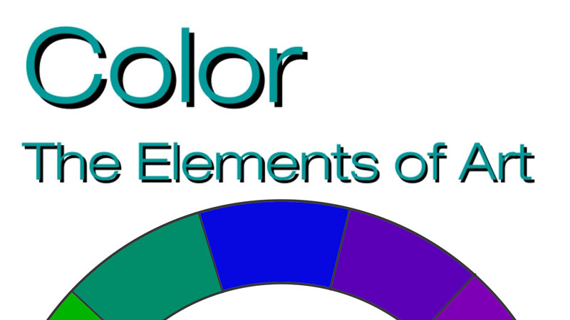 Elements Of Art Colour : Elements of art color painting imgkid the