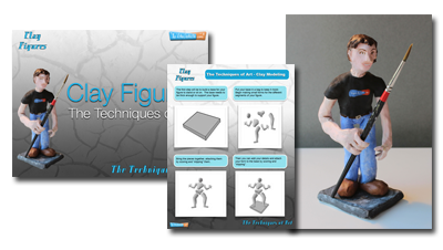 Clay Figure Lesson Plan