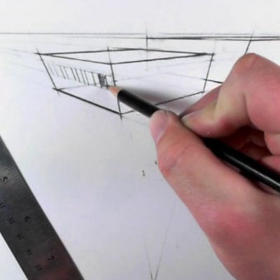 Three Point Perspective