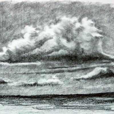 Graphite Clouds
