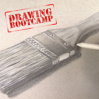 Drawing Bootcamp Series