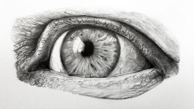 Pencil Drawing Tutorials