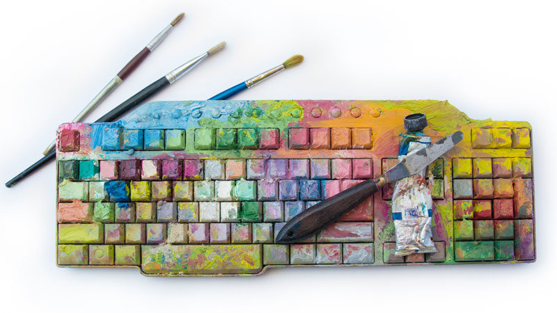 Technology in Art Education