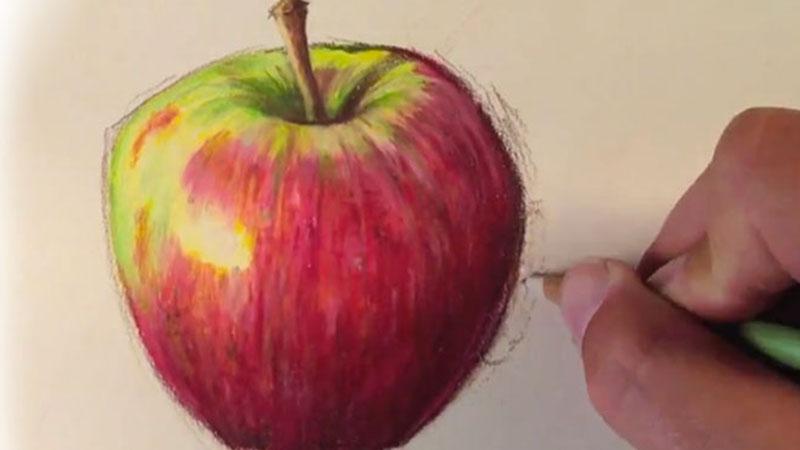 Prismacolor Premier Colored Pencil Review