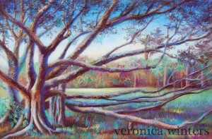 Veronica Winters