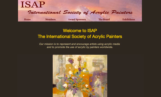 International Society of American Painters