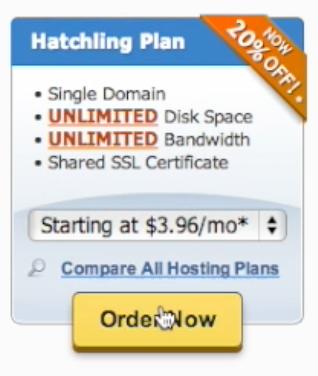 Hatchling Plan