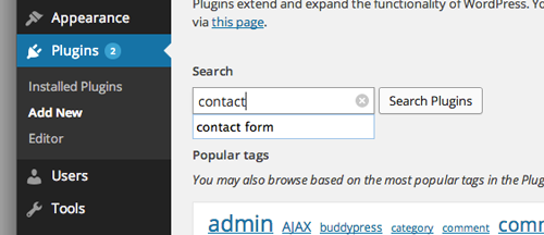 searchforcontactplugin