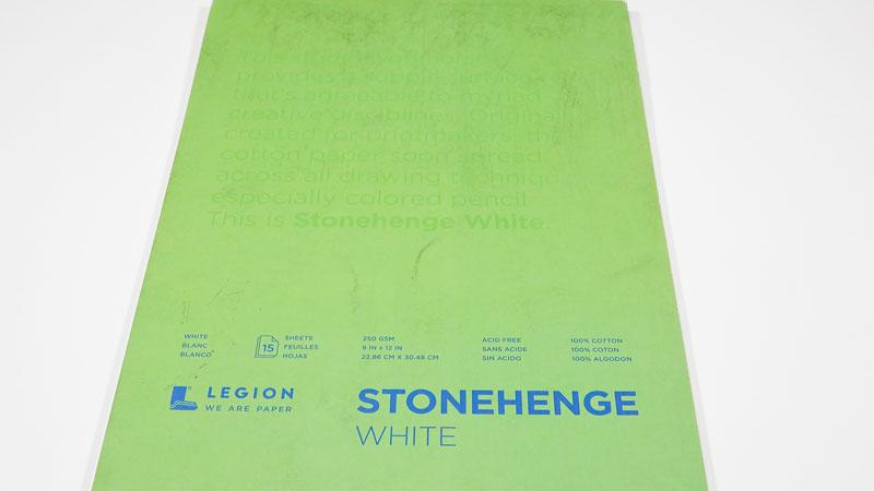 Stonehenge paper