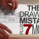 Drawing Mistakes Made by Beginners