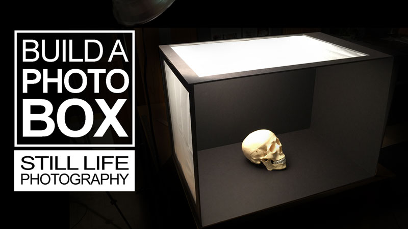 How to build a photobox