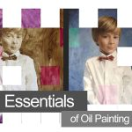 Essentials of Oil Painting