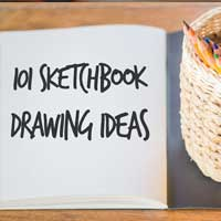 101 Sketchbook Ideas