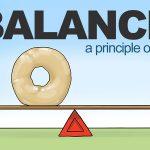 Balance - A Principle of Art