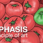 Emphasis - a Principle of Art