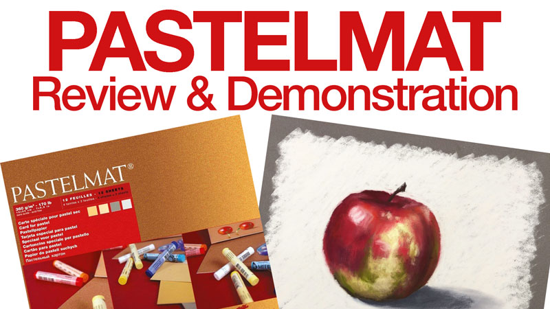 Pastelmat Review and Demonstration