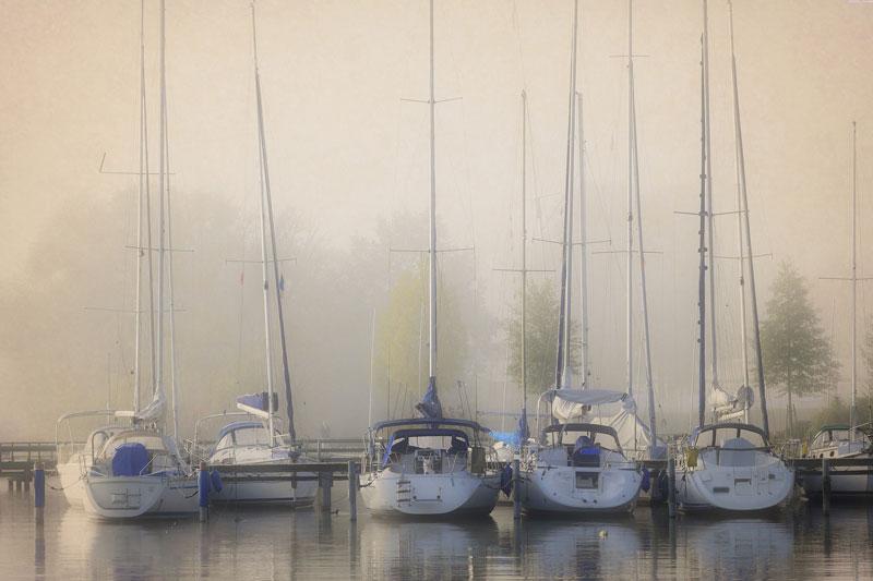 Sailboats reference photo