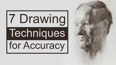 7 Tips for Drawing Accuracy