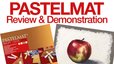 PastelMat Review