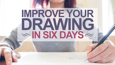 Drawing Lessons - Concepts and Ideas