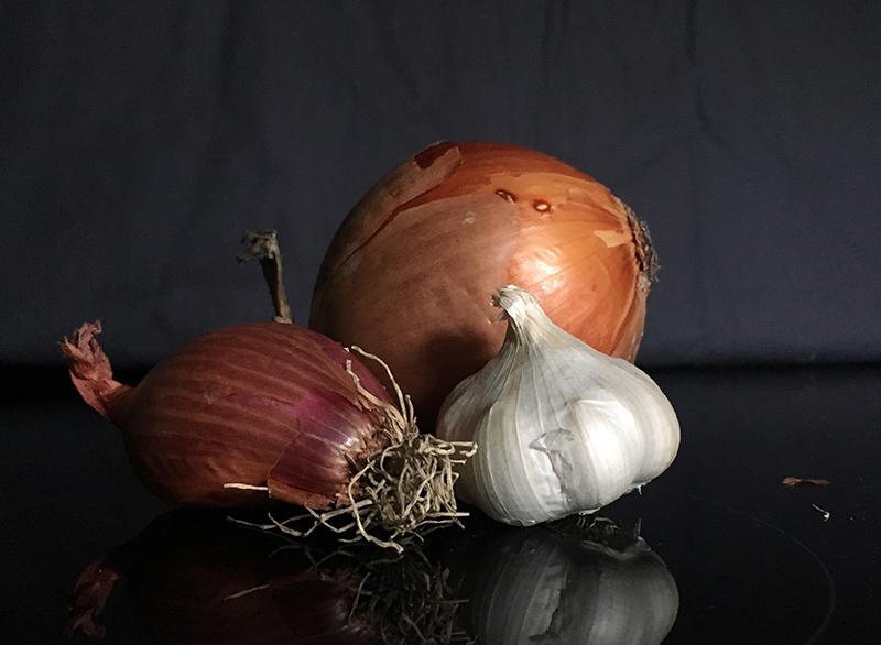 Reference photo for still life painting