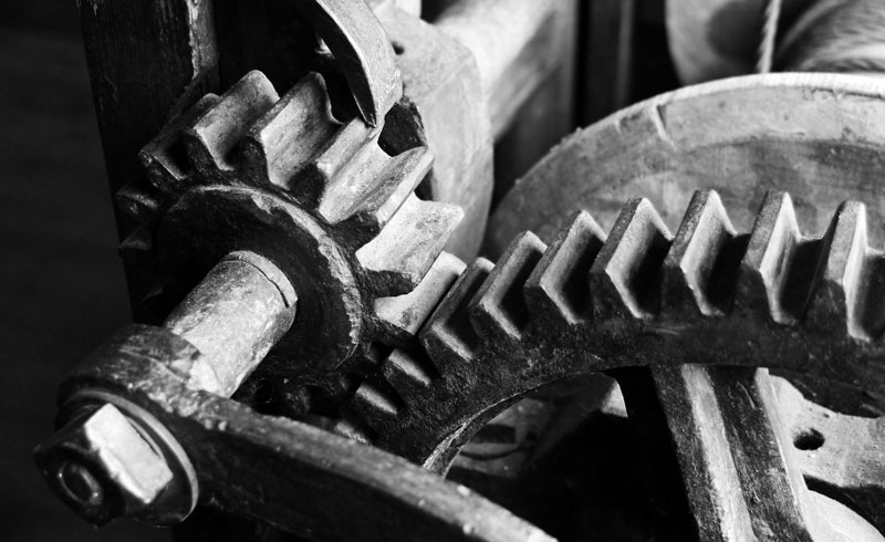 Gears photo reference
