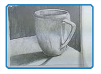 Value Drawing Graphite