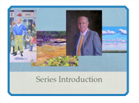 Oil Painting Master Series - Introduction
