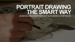 Portrait Drawing Course