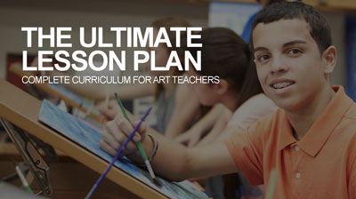 Ultimate Lesson Plan