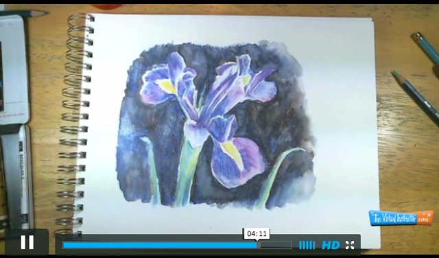 Watercolor Pencil Techniques How to Use Watercolor Pencils