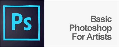 Basic Photoshop for Artists