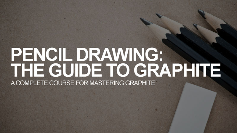 Pencil Drawing Course