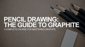 Graphite Drawing Course