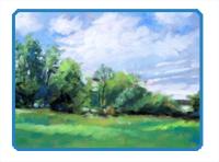PanPastels Landscape