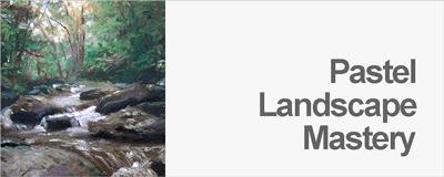 Pastel Landscape Mastery