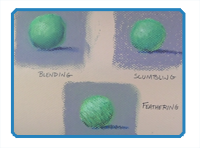 soft pastel techniques for beginners pdf