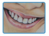 Colored Pencil Course - Drawing the Mouth
