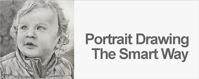 Portrait Drawing The Smart Way