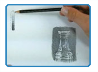 The Secret to Reflective Drawing