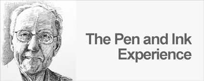 The Pen and Ink Experience