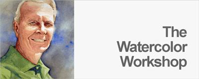 The Watercolor Workshop