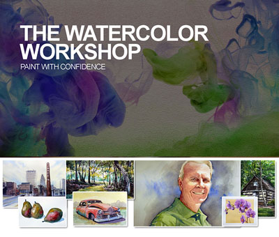 The Watercolor Workshop