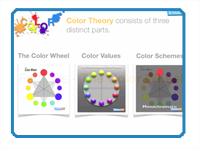 Color Theory Overview