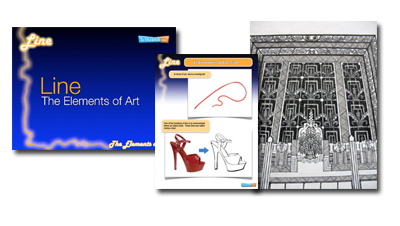 Free Art Lesson Plans - Visual Art Lesson Plans