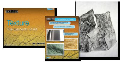 Texture Lesson Plan