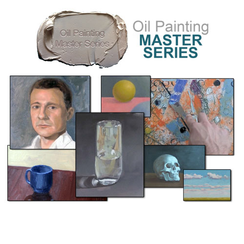Oil painting course