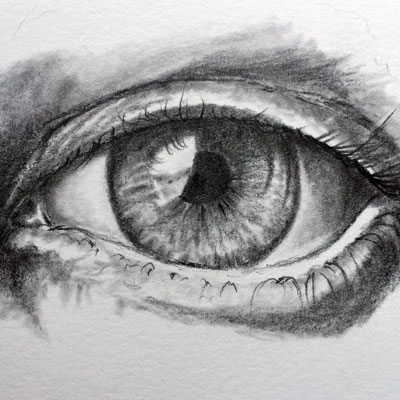 Drawing with Blending Tools