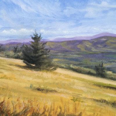 PanPastel Landscape Series