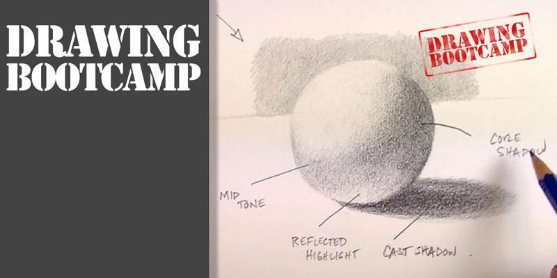 Drawing Bootcamp